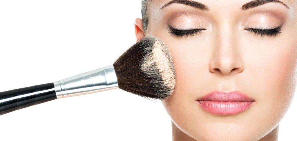 Απλό μακιγιάζ