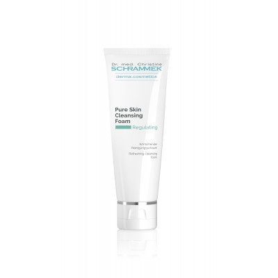 Pure Skin Cleansing Foam 400x400 1