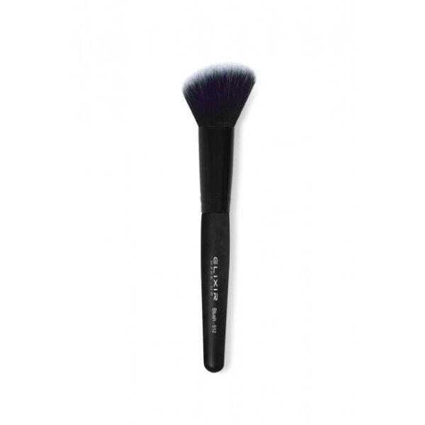 Πινέλο Elixir Blush Brush No 512