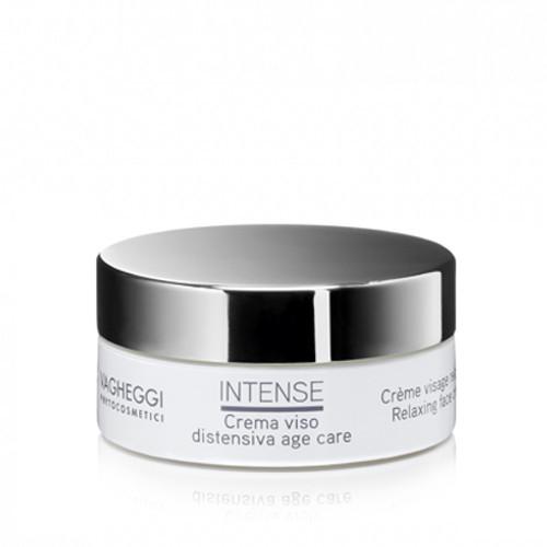 Intense 24η κρέμα αντιγήρανσης Relaxing Face Cream 50ml Vagheggi Phytocosmetics