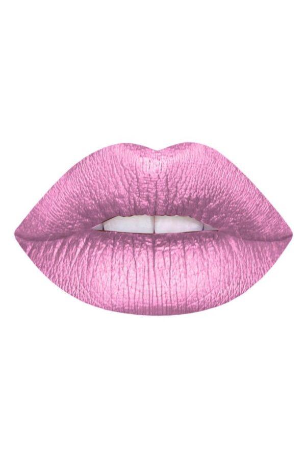 Elixir κραγιόν Liquid Lip Metal Mat. Νο 426 (Sweet Pink) 7ml