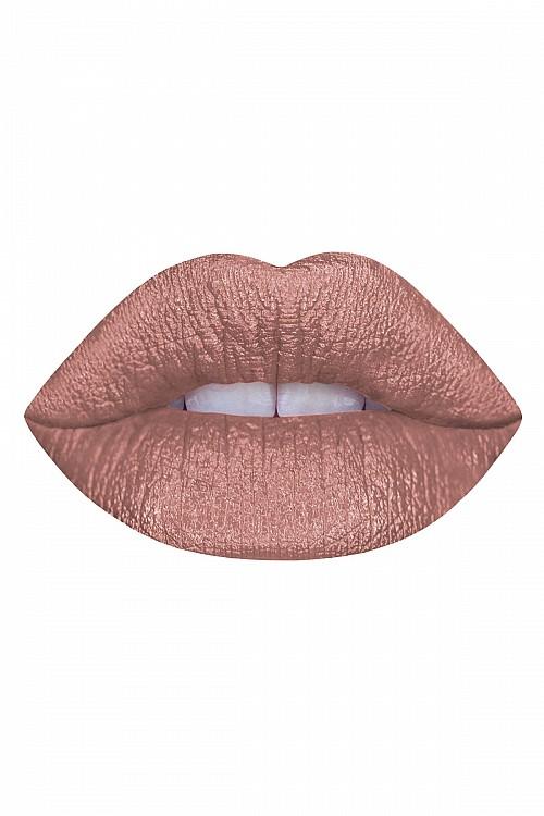 Elixir κραγιόν Liquid Lip Matte No 372 (Copper Penny) 7ml