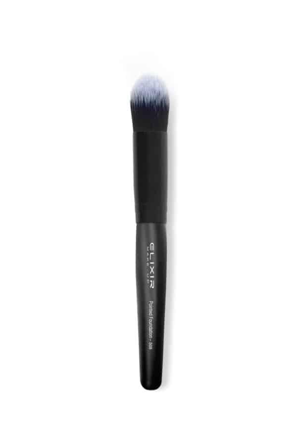 Πινέλο Elixir Pointed Foundation Brush No 508