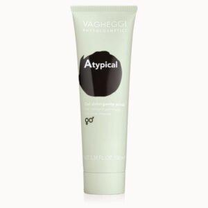 Atypical Καθαριστικό Με Κόκκους Gel Scrub Cleanser 100ml Vagheggi Phytocosmetics