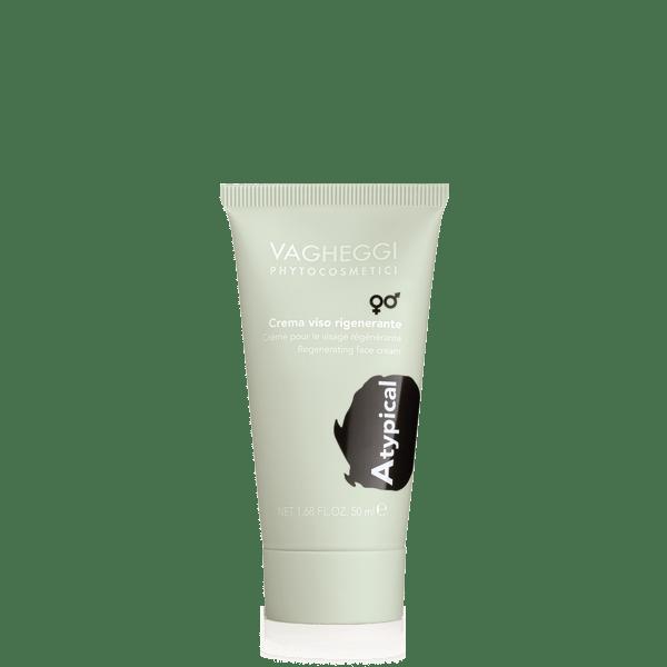Atypical 24η κρέμα ενυδάτωσης Regenerating face cream 50ml Vagheggi Phytocosmetics