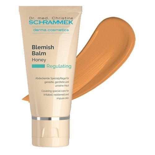 Blemish Balm Honey 40ml Κρέμα εξισορρόπησης με χρώμα Dr.med Christine Schrammek