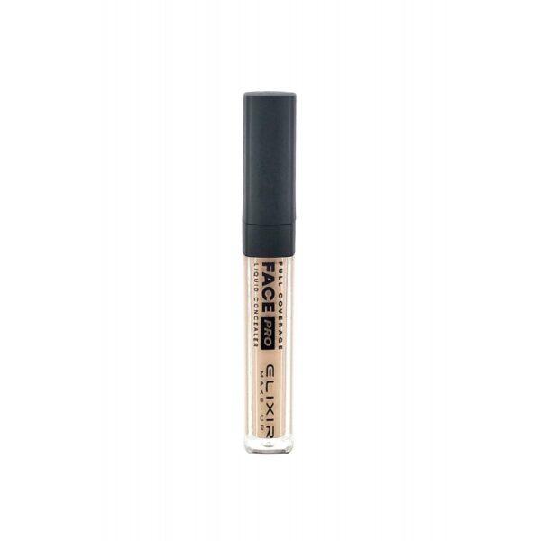Elixir Concealer Υγρό – Face PRO n371 (Golden Beige) 5,5ml