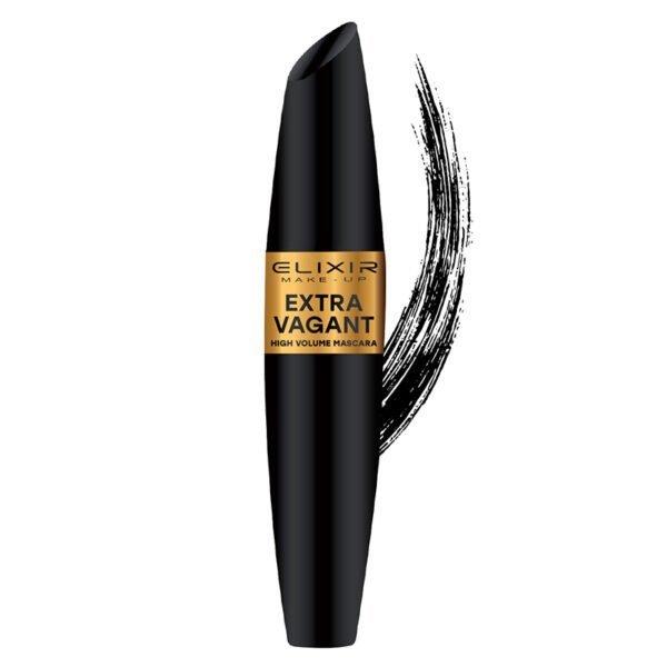 Elixir Extravagant Mascara No 894 black 15ml