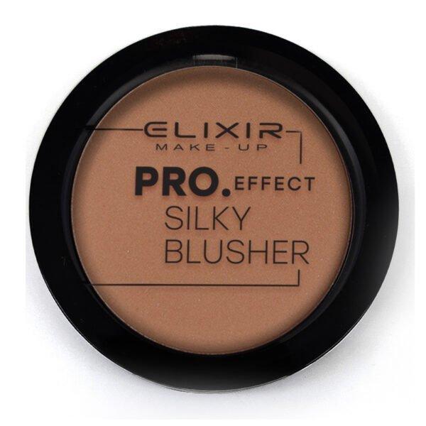 Elixir ρουζ Silky Blusher Pro.Effect n368 (Spice) 12gr