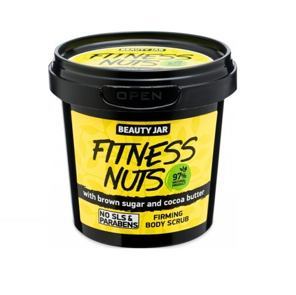FITNESS NUTS