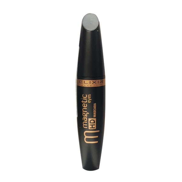 Elixir Magnetic HD Mascara No 875 black 15ml