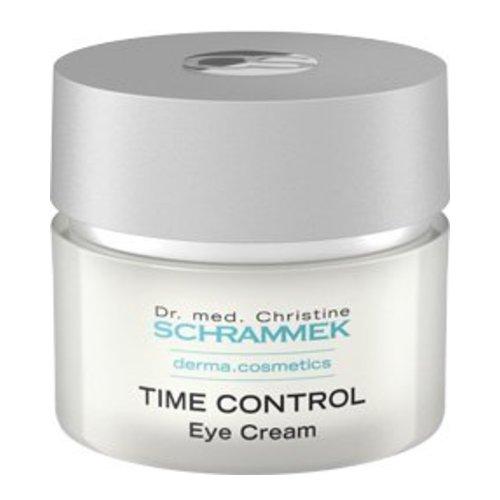 Αντιρυτιδική κρέμα ματιών Time Control Eye Cream 15ml Dr.med Christine Schrammek