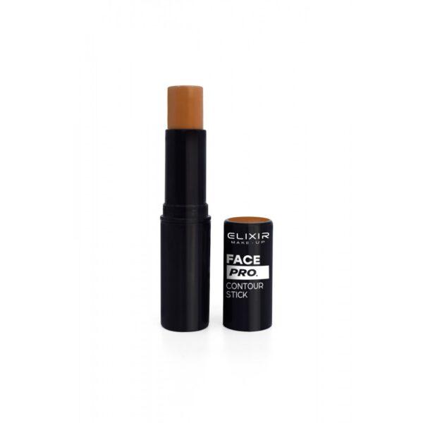 Elixir makeup Face Pro. Contour Stick n853D 6gr