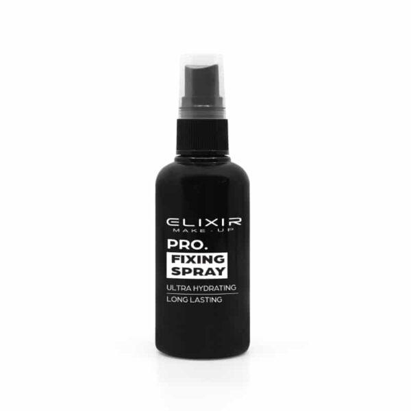 Elixir Pro. Fixing Spray για μεγάλη διάρκεια του μακιγιάζ 75ml