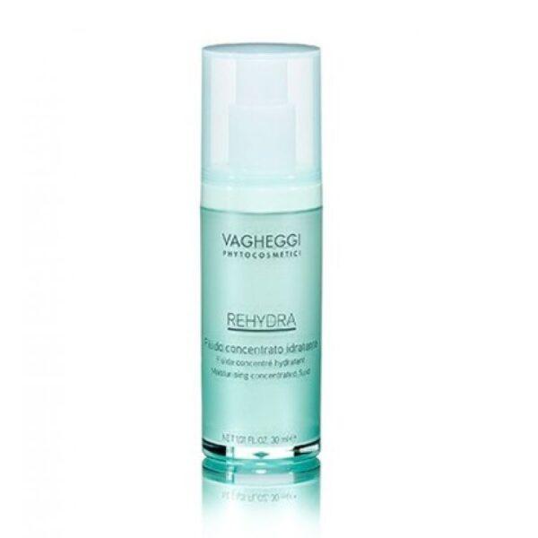 Rehydra Ορός ενυδάτωσης Moisturizing Concentrated Fluid 30ml Vagheggi Phytocosmetics