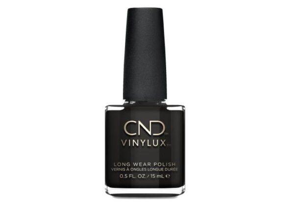 CND Vinylux 105 Black Pool 15ml