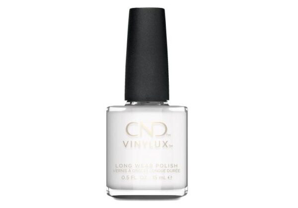 CND VY Cream puff web