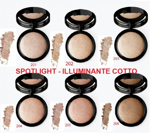 Spotligh Illuminante Cotto Mesauda big 1927 142
