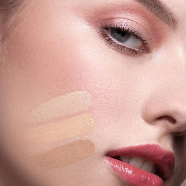 MESAUDA BB BEAUTY BALM Moisturizing and Protective Tinted Cream 30ml