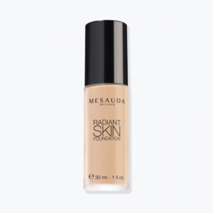 radiant skin foundation 302