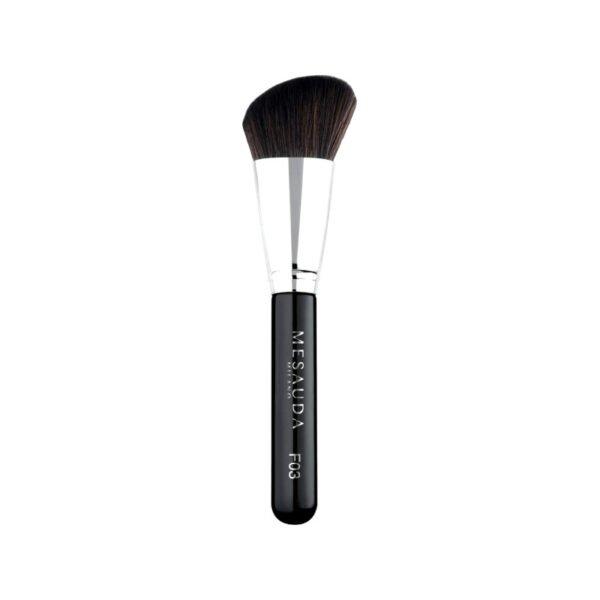 Mesauda Milano F03 Powder Contour Make-Up Brush