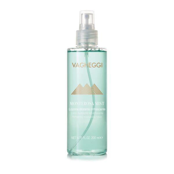 Vagheggi Ενυδατική λοσιόν Monterosa Mist Refreshing Moisturising Lotion 200ml