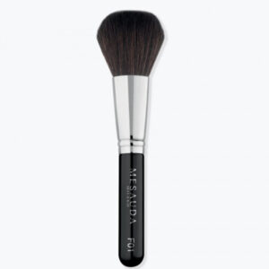 classic powder brush mesauda milano