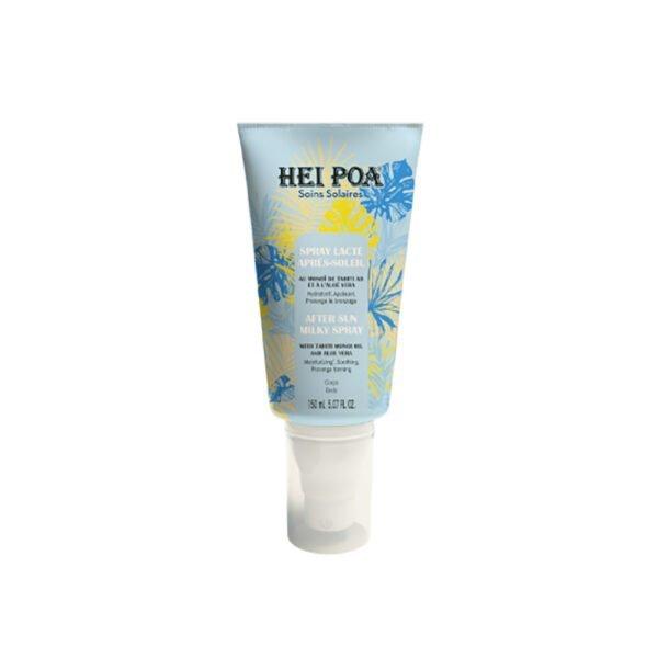 Hei Poa Soins Solaires After Sun Milky Spray 150ml