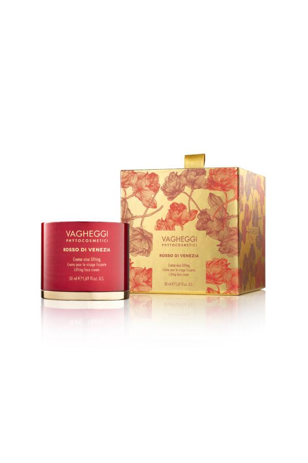 Vagheggi Rosso Di Venezia Lifting Face Cream – Κρέμα προσώπου 50ml