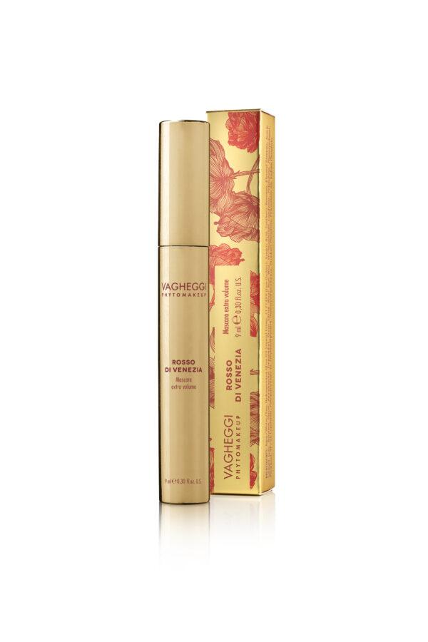 Vagheggi Rosso Di Venezia mascara extra volume -Όγκος και θρέψη 9ml
